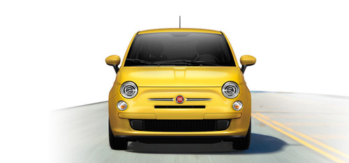 2016 FIAT 500 Intelligent Battery Sensor